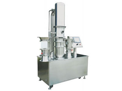 Lab Granulation Coating Machine